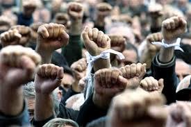 Не віслюки і не лохи. 400 слів тих, хто бореться за свою зарплату