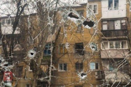 Донецк: жить-то нужно