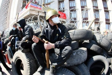 Repressions and violence: in Donbass and all over Ukraine